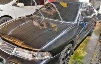 2002 Mitsubishi Lancer All power