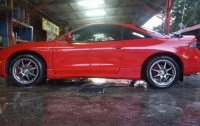 Mitsubishi Eclipse 1996 Model For Sale