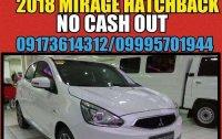 2018 Mitsubishi Mirage Hatchback For Sale