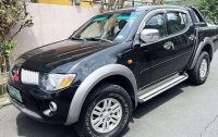 2007 Mitsubishi Strada for sale