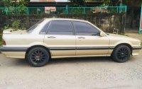 Mitsubishi Galant 1990 for sale