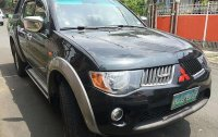 2007 Mitsubishi Strada GLS 4x4 for sale