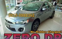 *NO CASH OUT Promo* for Mitsubishi Lancer Ex Gls Manual 2017