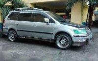 Mitsubishi Grandis 2009 model for sale