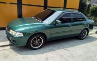 1999 Mitsubishi Lancer MX Body Glx Athomatic