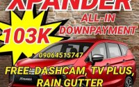 Mitsubishi Xpander 2018 for sale