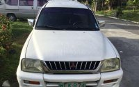 2000 Mitsubishi L200 Endeavor for sale