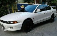 Mitsubishi Galant 2001 for sale