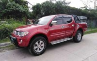 For Sale Mitsubishi Strada 4x4 A/T 2007