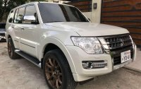 2018 Mitsubishi Pajero DID GLS 32L automatic diesel FOR SALE