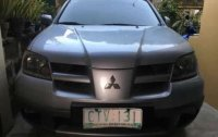 Mitsubishi Outlander GLX 2004 FOR SALE