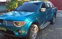 Mitsubishi Strada 2007 for sale