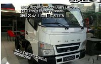 2018 Mitsubishi Fuso for sale