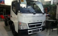 2018 Fuso Canter for sale