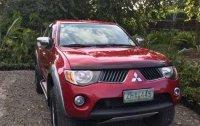Mitsubishi Strada GLS 2007 for sale