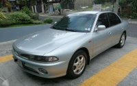 96 Mitsubishi Galant FOR SALE