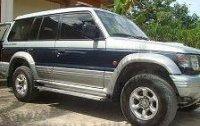 1994 Mitsubishi Pajero for sale