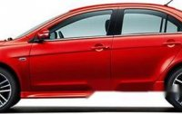 Mitsubishi Lancer 2018 EX MT for sale