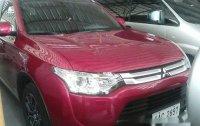 Mitsubishi Outlander 2015 for sale