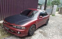 Selling Mitsubishi Galant vr6 96