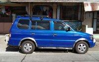 1998 Mitsubishi Adventure for sale