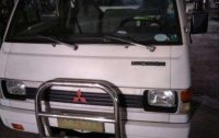 SELLING MITSUBISHI L300 FB VAN 2007