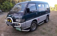 2005 Mitsubishi Delica Starwagon 4x4 Limited FOR SALE