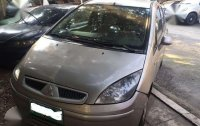2007 Mitsubishi Mirage Colt for sale