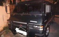 1997 Mitsubishi L300 Versa Van Diesel for sale