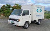 2007 Mitsubishi L300 fb aluminum van for sale