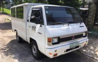 for sale Mitsubishi L300 FB 2002 model