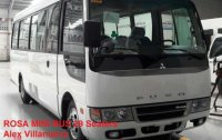 Brand New Mitsubishi FUSO ROSA MINI BUS 2019