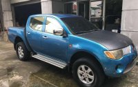 2007 Mitsubishi Strada Glx for sale