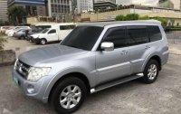 2012 Mitsubishi Pajero for sale
