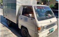 MITSUBISHI L300 MT 2011 Aluminium Van FOR SALE