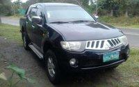2007 Mitsubishi Strada 4x4 for sale