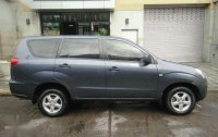 2009 MITSUBISHI FUZION FOR SALE