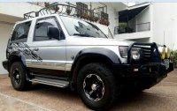 1993 Mitsubishi Pajero 3 Doors 4x4 AT for sale