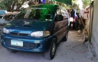 Mitsubishi Delica Space Gear 1999 for sale