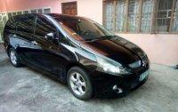 2005 Mitsubishi Grandis automatic minivan FOR SALE