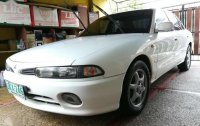 Mitsubishi Galant vr4 1996 FOR SALE