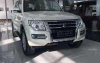 Mitsubishi PAJERO 2018 NEW FOR SALE