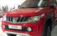 Mitsubishi Strada Gls Automatic 2018 NEW for sale