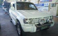 Mitsubishi Pajero 1994 MT for sale
