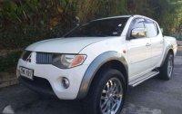 2007 Mitsubishi Strada For Sale
