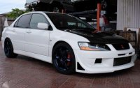 2001 Mitsubishi Lancer Evolution 7 Orig Casa maintained