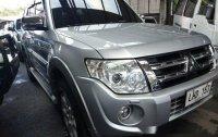 Mitsubishi Pajero 2012 for sale