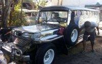 MITSUBISHI Jeepney 4d30 pacita calamba