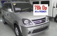 Mitsubishi Adventure 2014 P840,000 for sale