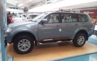 2015 Mitsubishi Montero Manual Diesel well maintained